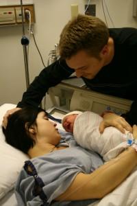 Addysen's birth 087