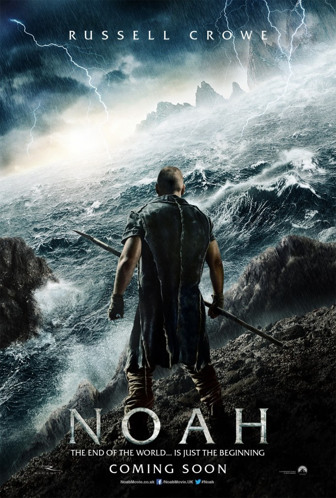 noah movie picture