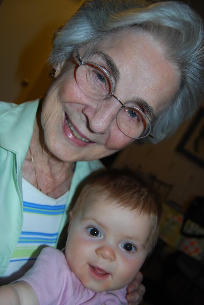 grandma dine